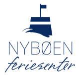 Nybøen Feriesenter_logo
