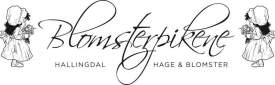 Logo for Blomsterpikene