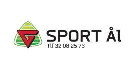 G-sport Ål logo