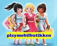 Playmobilbutikken