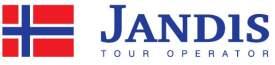 Jandis logo