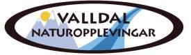 Valldal Naturopplevingar logo