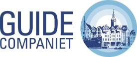 Guidecompaniet logo