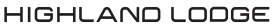 Highland Lodge Logo
