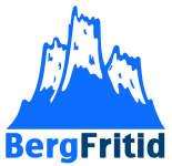 Berg Fritid logo