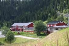 Grønolen Fjellgard