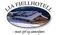 Lia Fjellhotell logo