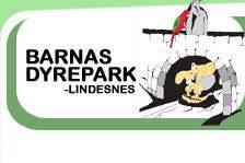 Barnas Dyrepark - Logo
