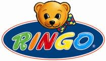 Ringo Mandal - Logo