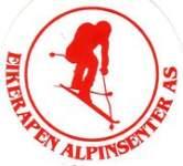 Eikerapen Alpinsenter - Logo