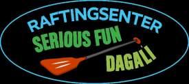 Raftingsenter Serious Fun