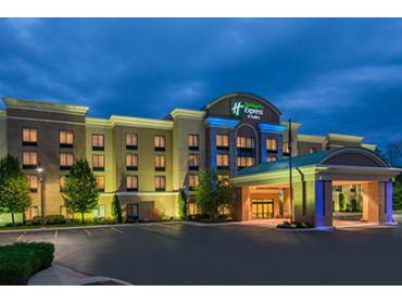 Holiday Inn Express and Suites- Webster