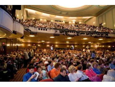 Rochester Broadway Theatre League