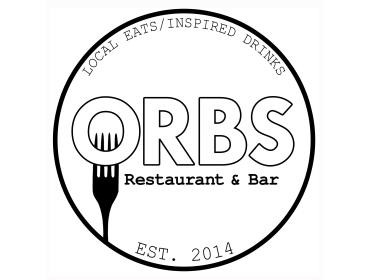 ORBS happy hour Wed-Sat 4p-7p