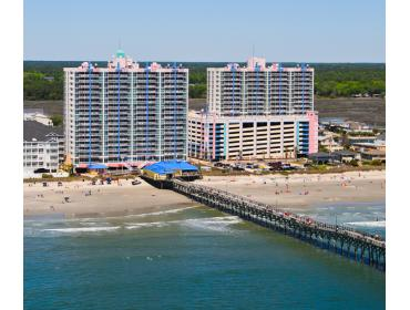 Save $$ with These Myrtle Beach Hotel Deals! | Last Minute