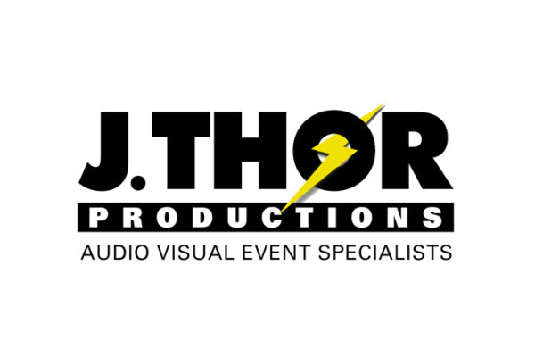 J. Thor Productions Logo