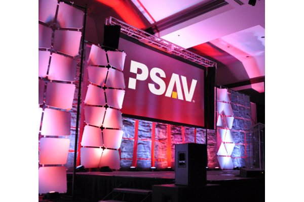 PSAV Event