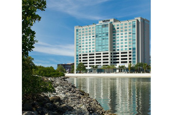 The Westin Tampa Bay