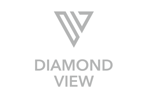 Diamond View Logo