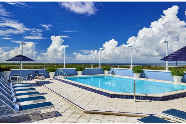 Westshore Grand Pool