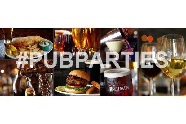 Pub Parties