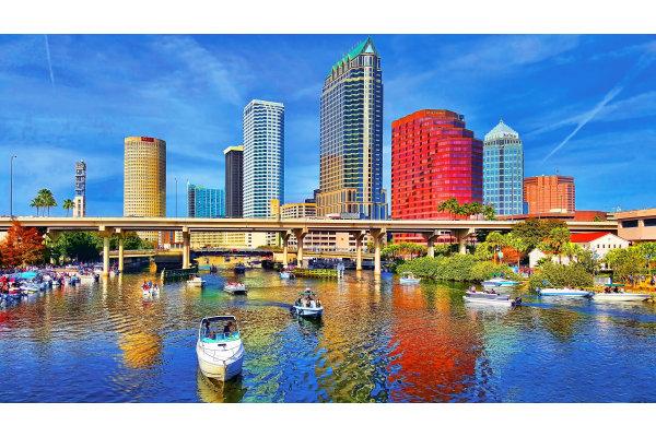 Tampa Stock