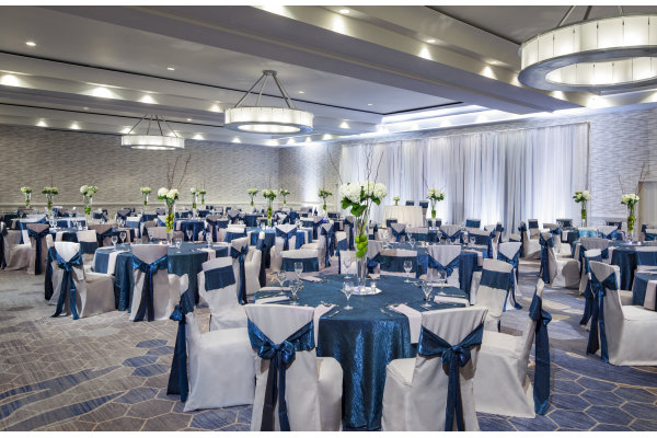 Westshore Grand events