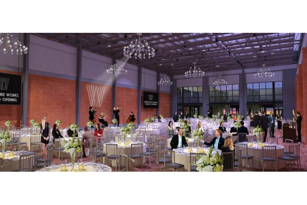 Gathering Event Space