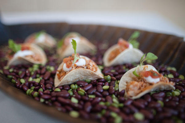 Catering Hors d'Oeuvres