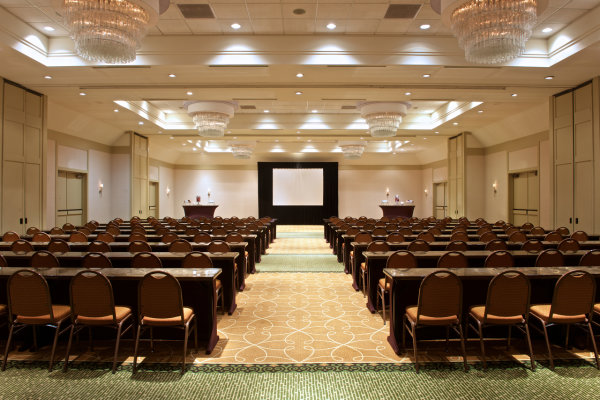 Conference Layout