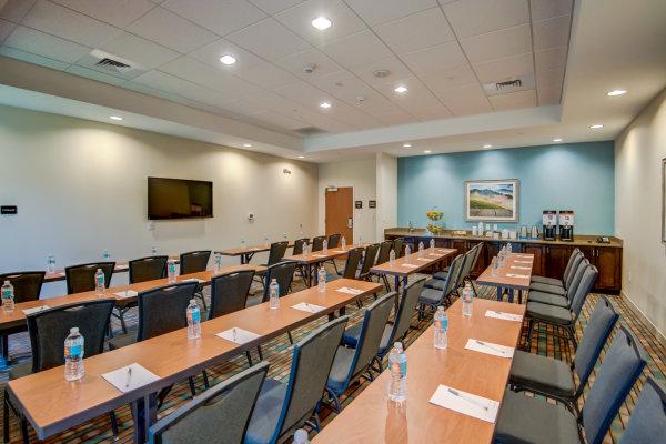 Hampton Inn by Hilton Plant City Meeting Space