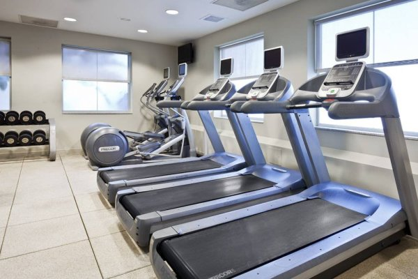 Embassy Suite Tampa Brandon Hotels Fitness Center.jpg