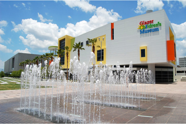 Glazer Children's Museum