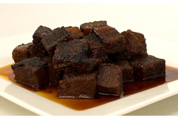 Burnt Ends