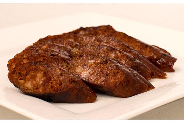 Havana smokie sausage