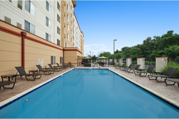 Homewood Suites Brandon FL Hotel Pool