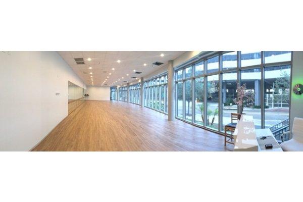 Main Venue Rental Space In Channelside