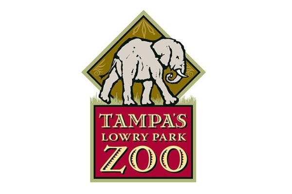 Lowry Park Zoo Logo