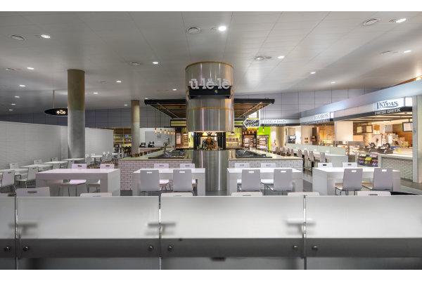 Marche Restaurants Tampa Airport Airside C