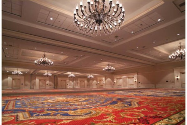 Marriott Waterside Ballroom