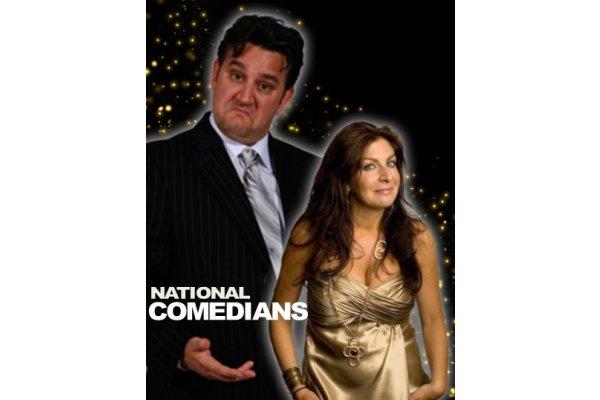 WCE Comedians