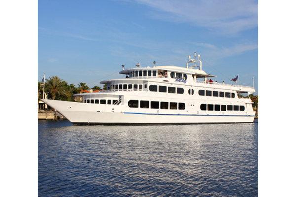 Yacht-Starship