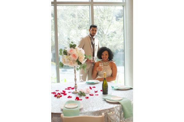 Wedding Venue in Tampa
