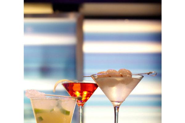 WXYZ Cocktails