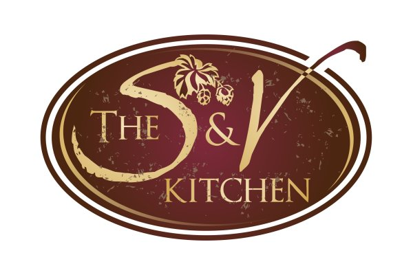The S & V Kitchen @ Coppertail