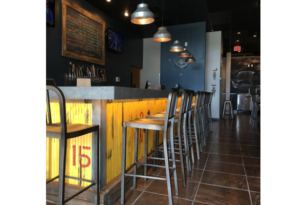 Four Stacks Taproom