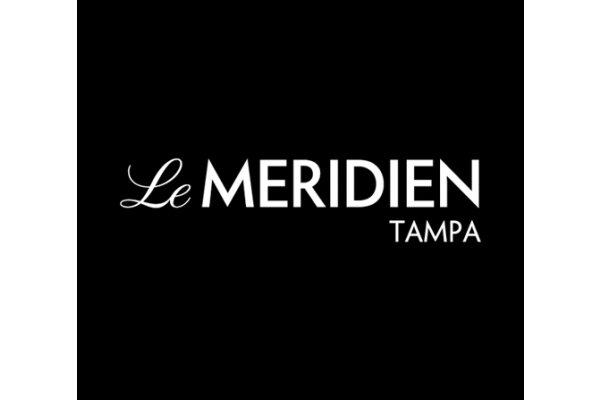 Le Méridien Tampa Logo
