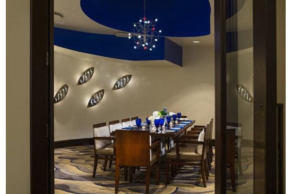 Pelagia Trattoria - Private Dining Room