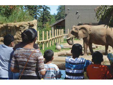 Seneca Park Zoo $2 off Admission Tickets