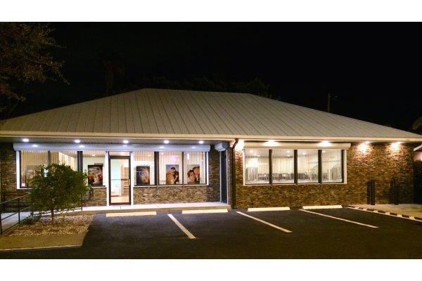 Affordable Banquet Reception Hall by Gulf Beach Weddings